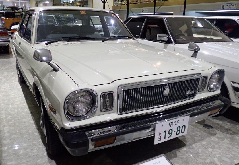 トヨタ コロナ 車