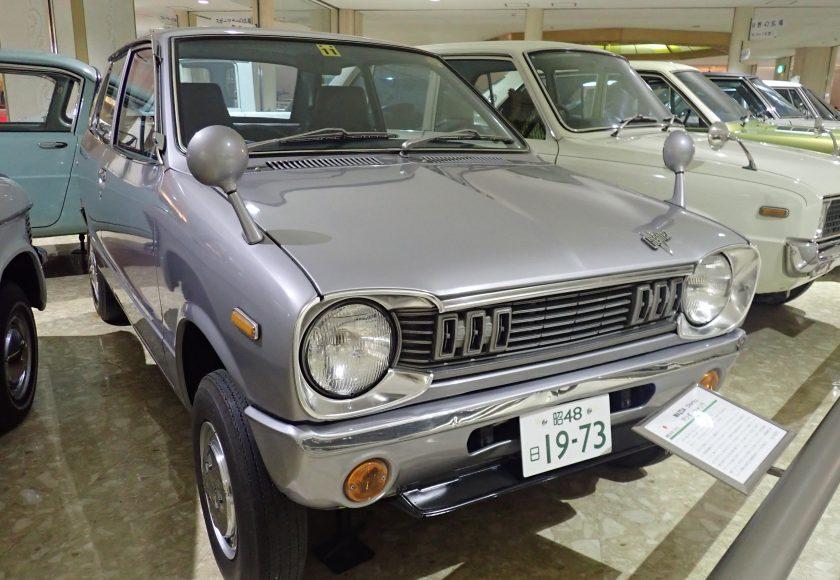 軽 自動車 マツダ